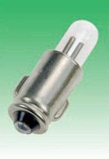Lamp Ba7s 7x23mm 24V 25mA B22024025