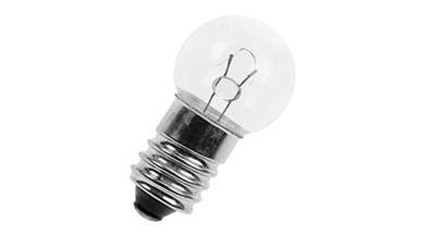 Lamp E-10 3,8V 70mA E24003070