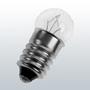 Lamp E-10 6V 50mA E24006050