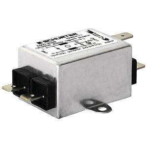 1-astmeline filter 4A/250V
