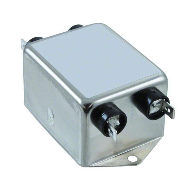 2-astmeline filter 6A250V