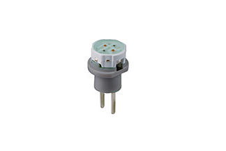 AT-634-F-24V led green 24V RoHS