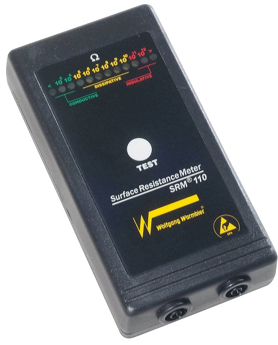 Surface Resistance Meter