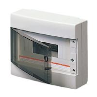 CD range 12 modules IP40