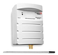 Differential pressure sensor 0.1-10
