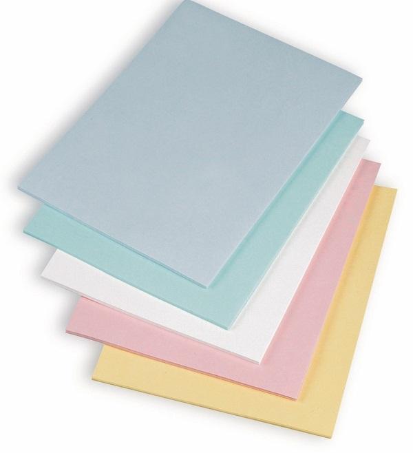 TexBond Blue A4 /250 sheets/bag