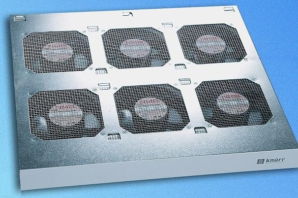 CoolBlast 100-250VAC 6 fan 1422m3/m