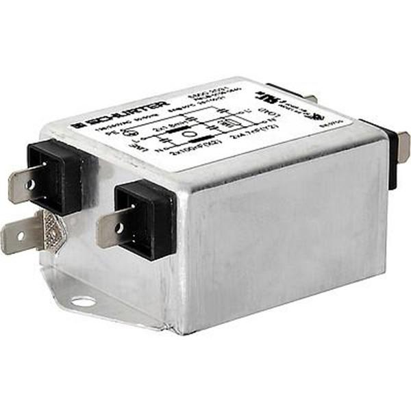 1-astmeline filter 20A/250V