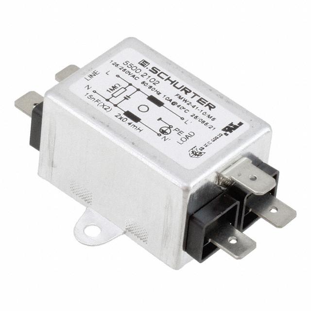 1-astmeline filter 3A/250V