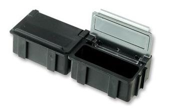 SMD-box N2 2-6-6-10-1 clear