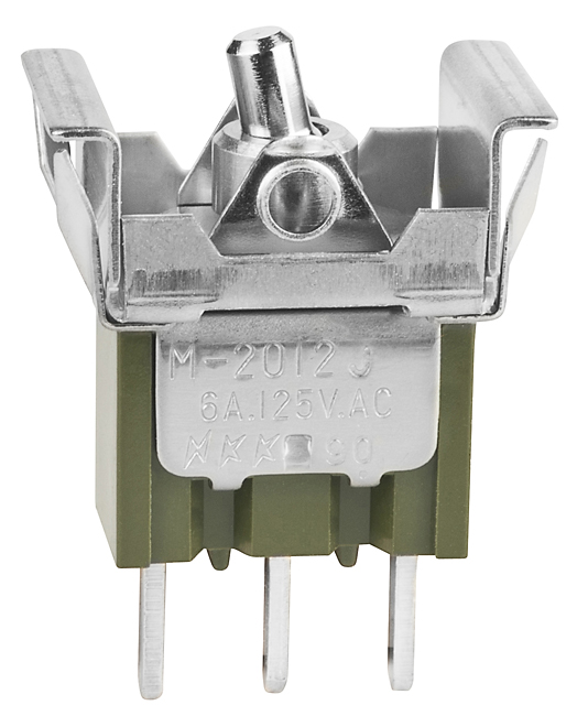 Rocker (toggle) switch