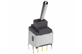 Toggle switch RoHS