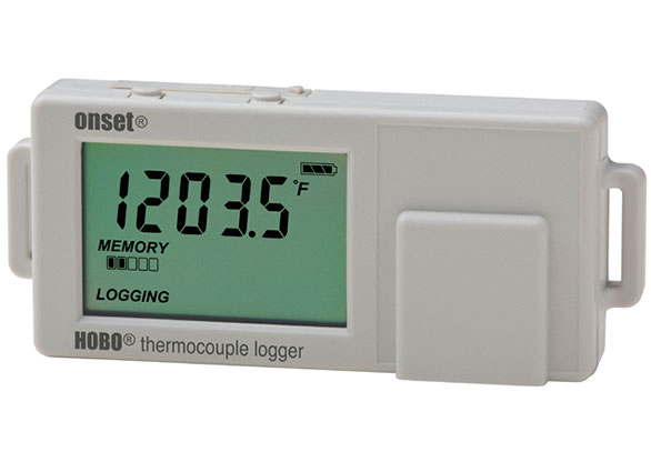 HOBO UX100 Thermocouple Input, 208K