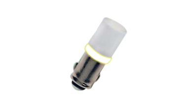 Led MB 28V white