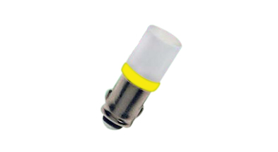 Led MB 24-28V yellow SC bright