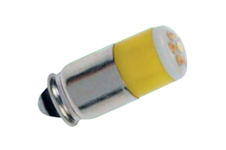 Led MG 24V yellow SC bright