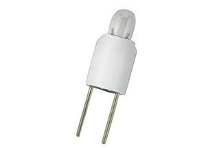 Lamp T-1 bi-pinC 12V 60mA