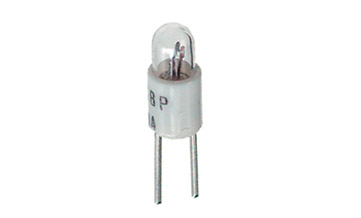 Lamp T-1 bi-pin 5V 115mA BP13051151