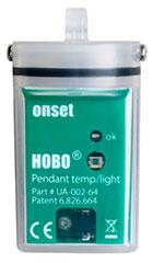 HOBO Pendant Temp Logger 64K