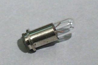Lamp T-1 1/4 SF 14V 80mA