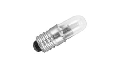Lamp E-5 5V 60mA