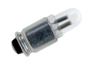 Lamp MG6S/9 5V 60mA