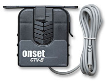 0-50 Amp split-core AC curr.sensor
