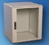 Smaract IP54 12U D600