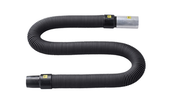 Muntz extension hose assy 85/350cm