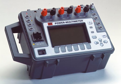 Power Multimeter