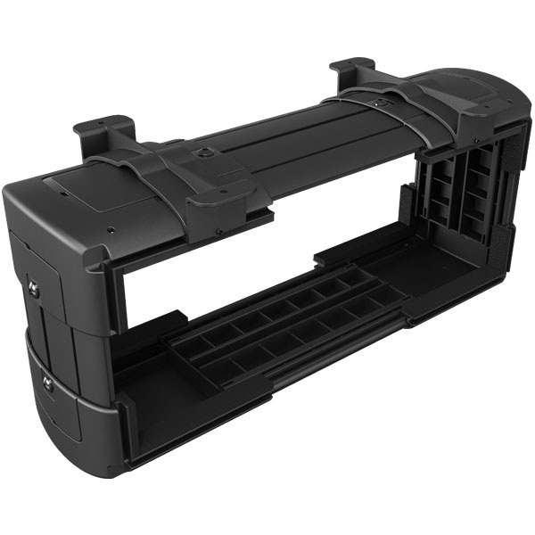 Katame CPU Holder large, black