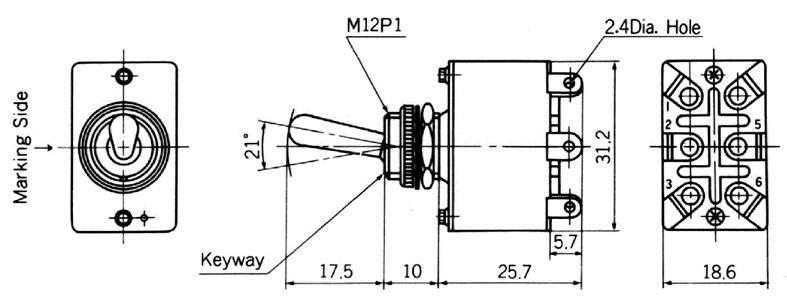 S-7A Switch