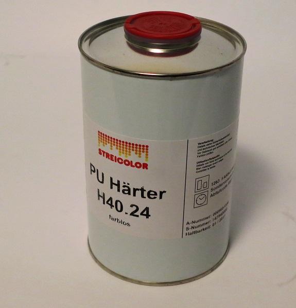 Hardener for M17&M21&M27 0,8 kg