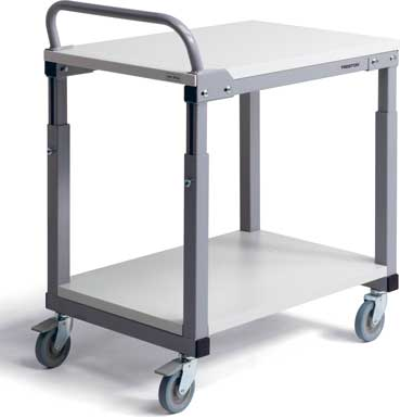 SAP trolley
