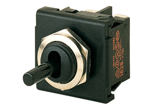 Toggle switch, RoHS