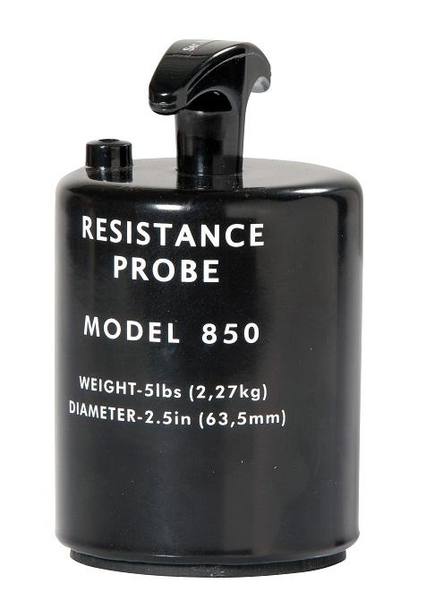 Resistance Probe