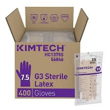 UHC1365S HC Crit,Sterile,Lat, 6,0