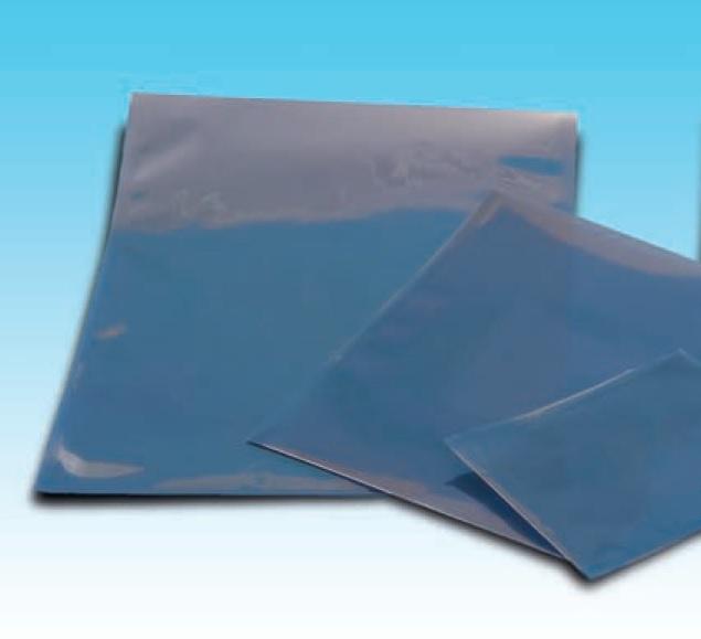 "10035 3x5"" SCC1000 Shield Bag"