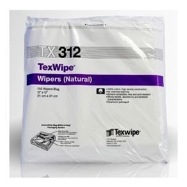 "TexWipe 12x12""  150 pcs/bag"