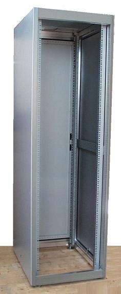 """Miracel 19""""-rack 37U 1800x600x600"""
