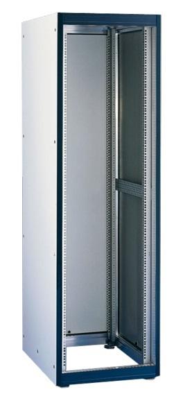 """Miracel 19""""-rack 46U 2200x600x900"""