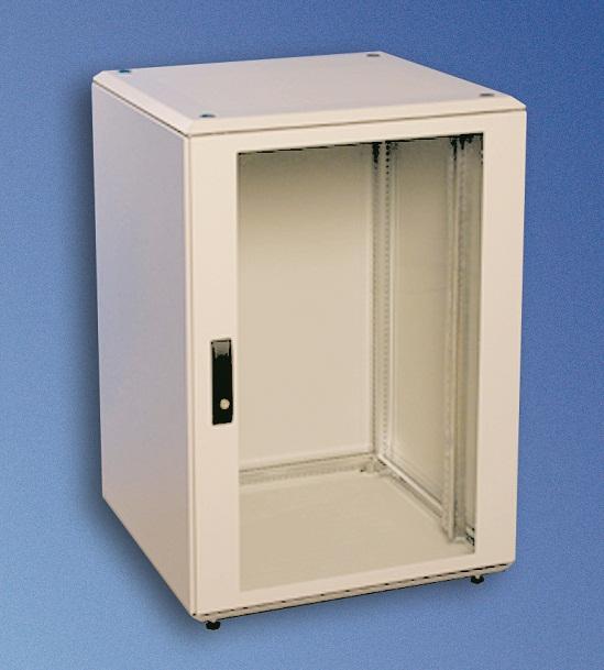 Smaract IP54 18U D600