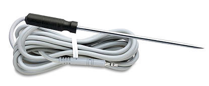 Stainless steel temp.probe