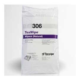 "TexWipe 6x6""  600 pcs/bag"