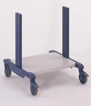 DacoMobile (H) 750, blue RAL5003