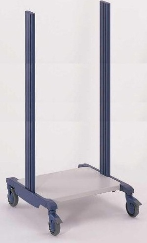 DacoMobile (H)1515, blue RAL5003