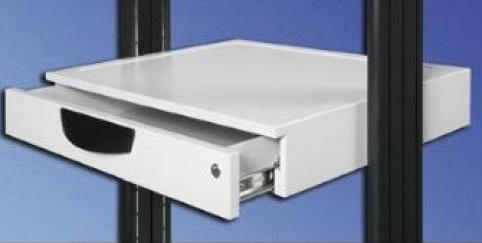 Drawer (ESD) with lock H150 W496