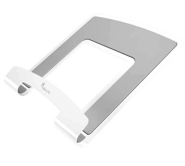 ViewLite Notebook Holder, silver
