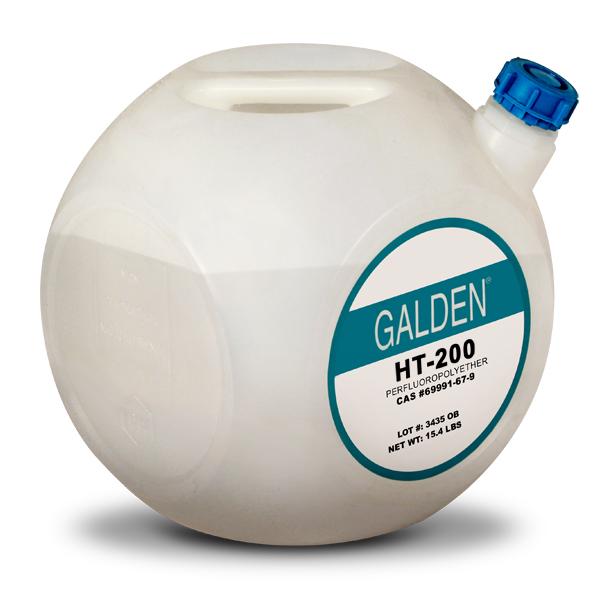 Galden HS240 Reflow-Fluid, 5 kg can