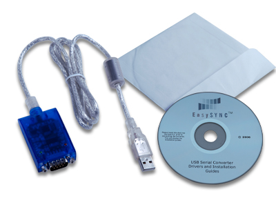 Adapter USB/RS232